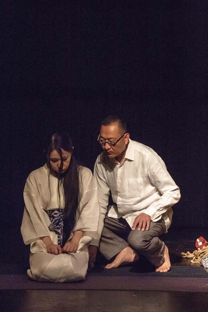 Akira Naka in Los Angeles Kinbaku Today 4