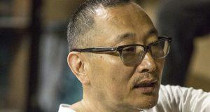 Interview: Akira Naka  Kinbaku Today 2