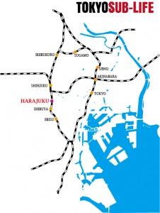 Map(Vol.2)