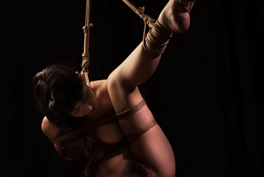 Gallery: Clover Kinbaku Today 1