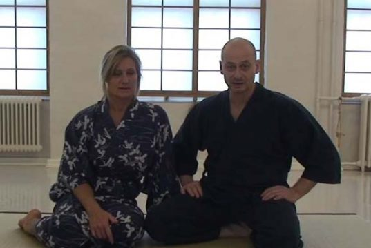 Yukinaga Max: Introduction Kinbaku Today 1