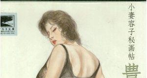 Ozuma's Secret Art Book Kinbaku Today 4