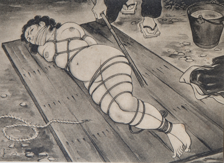 Japanese Rope Bondage Kinbaku Books Sida 8tube 1