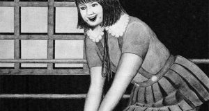 Namio Harukawa:  SM Kitan 1975 Kinbaku Today 1