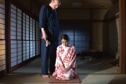 """Review:  Osada Steve's """"Bakushi's Den"""" 1 Kinbaku Today 1"""