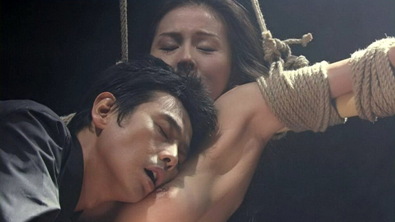 Japonesas eroticas